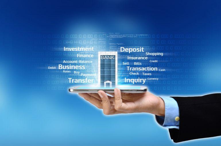 Что такое мобильный банкинг